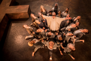 BWW Review: 50th Anniversary National Tour of JESUS CHRIST SUPERSTAR Begins at the Landmark Theatre