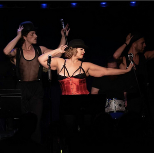 BWW Review: PIPPIN IN CONCERT Lacks Magic at The Laurie Beechman Theatre