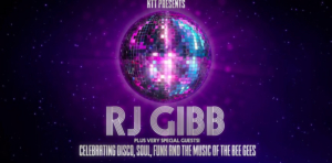 Robin Gibb's Son R.J. Creates New Show Celebrating The Work Of His Father