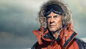 Sir Ranulph Fiennes Will Embark on Tour Across North America