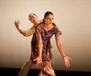 Gallim Dance Presents Happy Hour With Guest Eduardo Vilaro