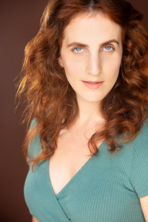 BWW Interview: Actress/Producer Tal Fox Talks IN TROUSERS
