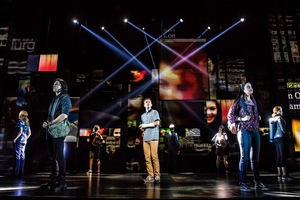 BWW Review: DEAR EVAN HANSEN at The Kentucky Center For Performing Arts