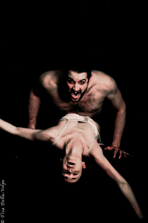 BWW Previews: DRACULA at First State Ballet Theatre