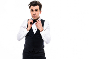 BWW Review: GAVIN CREEL at The Kennedy Center