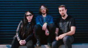 Alternative Rock Band QU!ET Announces Upcoming Single 'Halo'