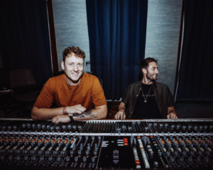 Maribou State Return to North America This Month For Headline Tour