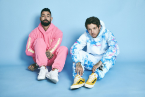Breathe Carolina Release New Single From Upcoming Album 'Like This'