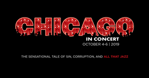 BWW Review: CHICAGO IN CONCERT Sizzles with Sin at Dallas Symphony Orchestra