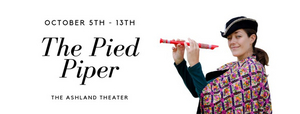 BWW Feature: THE PIED PIPER at The Whistle Stop Theatre Company