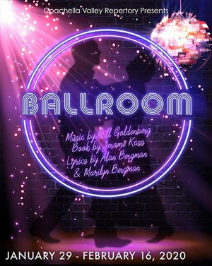 BWW Feature: BALLROOM at CV Rep Theater