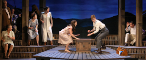 BWW Review: BRIGHT STAR shines at Mill Town Players