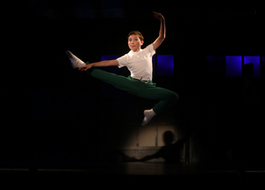 BWW Review: BILLY ELLIOT at Goodspeed Musicals