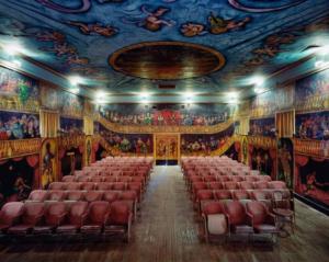 BWW Feature: Amargosa Opera House's Dazzling 52nd Season: Day-Trip From Las Vegas