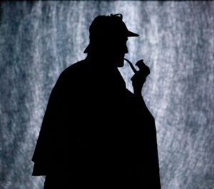 BWW Review: HOLMES AND WATSON at Swift Creek Mill Theatre Fails to Achieve Liftoff