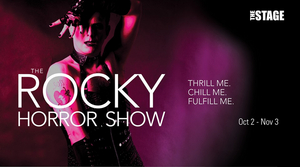 BWW Review: THE ROCKY HORROR SHOW at San Jose Stage Company