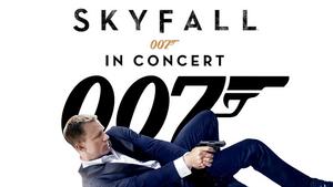 BWW Review: SKYFALL IN CONCERT, Royal Albert Hall
