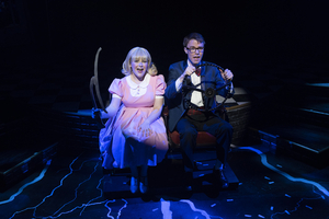 BWW Review: THE ROCKY HORROR SHOW at Omaha Community Playhouse is a Campy Spoof