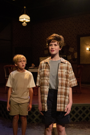 BWW Review: MEMBER OF THE WEDDING is Less Than it Should Be at Beck Center for the Arts