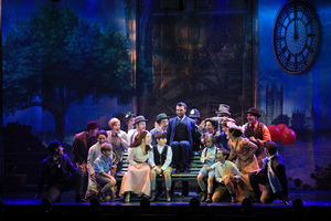 BWW Review: FINDING NEVERLAND at Broadway Palm Will Make You 'Believe!'