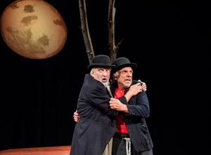 BWW Review: Fantastic WAITING FOR GODOT at The Wilbury Theatre Group
