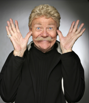 Star of Stage and Screen Rip Taylor Dies