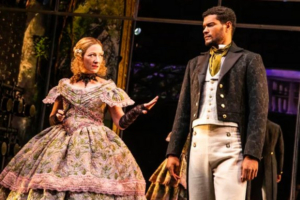 Review Roundup: What Did the Critics Think of SLAVE PLAY on Broadway?