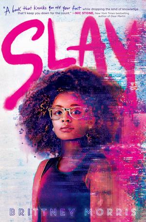 BWW Review: SLAY by Brittney Morris