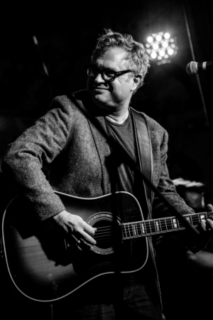 BWW Interviews: Bare No More Former BNL Front Man Turns Over a New Page