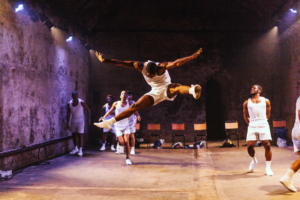 Programme Announced For The London International Mime Festival