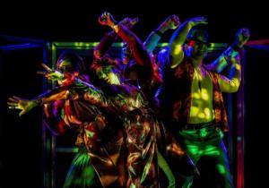 Proteus Theatre Company Presents Re-imagining Of MACBETH