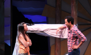 BWW Review: American Stage's Regional Premiere of Qui Nguyen's Quirky, Brilliantly Original VIETGONE