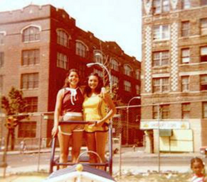 PBS to Air Documentary About the Bronx, DECADE OF FIRE