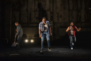 BWW Review: THE BROTHERS SIZE at Steppenwolf Theatre Company