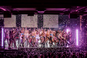 Guest Blog: Artistic Director David Grewcock On 10 Years of WEST END BARES