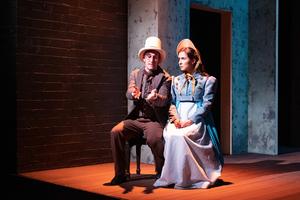 BWW Review: Jane Austen's NORTHANGER ABBEY Opens the 75th Season at Sacramento Theatre Company