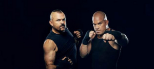 30 for 30 Documentary on UFC Legends Chuck Liddell and Tito Ortiz Marks the Series' First to Cover the Sport of MMA