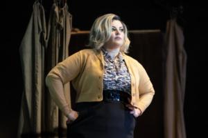 BWW Review: A TASTE OF HONEY, Richmond Theatre