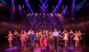 BWW Review: ON YOUR FEET!, Festival Theatre, Edinburgh