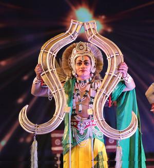 BWW Review: SHRI RAM - A UNIQUE DANCE DRAMA To Kickstart The Festive Season