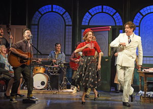 BWW Review: THE MAN IN THE WHITE SUIT, Wyndham's Theatre