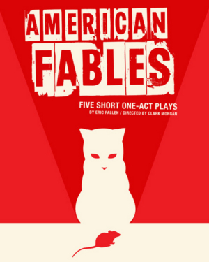 AMERICAN FABLES Kicks Off Oct 10 at HERE