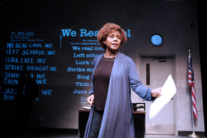 BWW Review: Eloquent, Timely PIPELINE at Penumbra Theatre