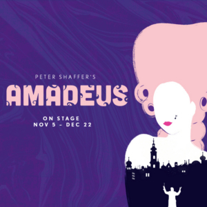 AMADEUS Set for Run at the Folger