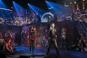 BWW Review: WE WILL ROCK YOU, Edinburgh Playhouse