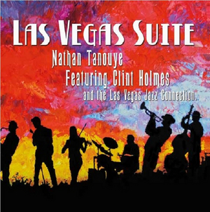 BWW Feature: LAS VEGAS SUITE Album Submits For GRAMMY Consideration in Three Categories