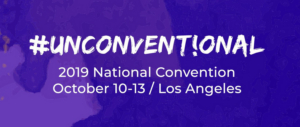 SAG-AFTRA Launches Fourth National Convention Oct. 10-13
