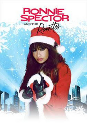 Ronnie Spector and The Ronettes to Headline 20th Annual Winter's Eve at Lincoln Square