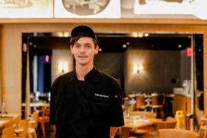 Chef Spotlight: Executive Chef Todd Matthews of CLEO at Mondrian Park Avenue