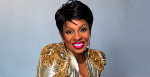 Gladys Knight And Will Downing Come To NJPAC